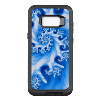 Blue Coral Phone Case