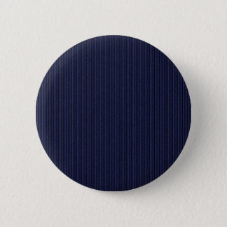 Blue Corduroy Fabric. Fashion Pattern. 6 Cm Round Badge