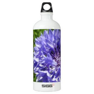Blue cornflower SIGG traveller 1.0L water bottle