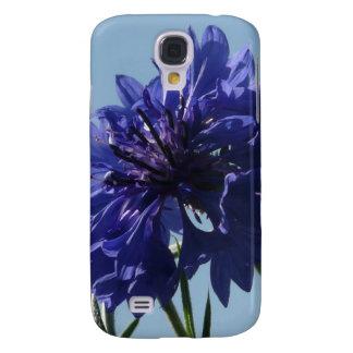 Blue Cornflowers HTC Vivid Cases