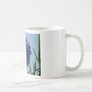 Blue Cornflowers Coffee Mugs