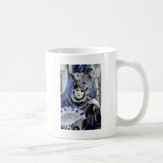 Blue Costume Mugs