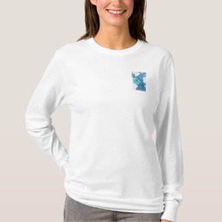 Blue Cow T-shirt