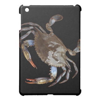 Blue Crab Case For The iPad Mini