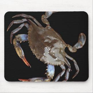 Blue Crab Mouse Mat