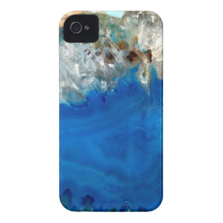 blue crystal Case-Mate iPhone 4 cases