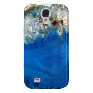blue crystal galaxy s4 case