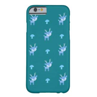 Blue Deer iPhone / iPad case