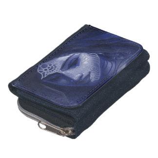 blue desi wallet