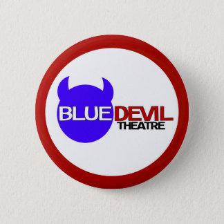 Blue Devil Theatre Target Badge