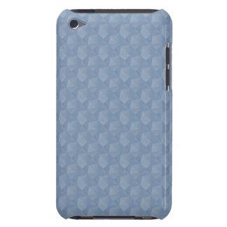 Blue Diamond 4G iPod Touch Case