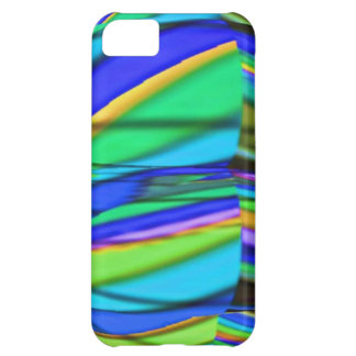 Blue DIAMOND : Dream Graphic Art iPhone 5C Case