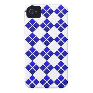 Blue Diamond iphone 4 case