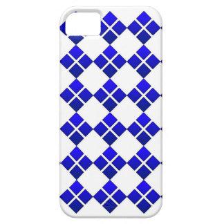 Blue Diamond iphone 5case iPhone 5/5S Cases