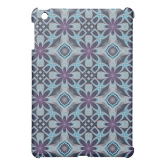 Blue Digital Art Abstract Cover For The iPad Mini