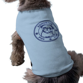 Blue Dog Shirt
