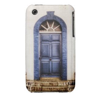 Blue Door iPhone 3 Cover