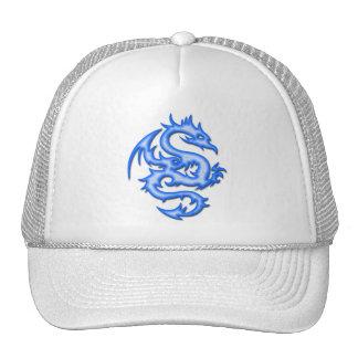 BLUE DRAGON CAP