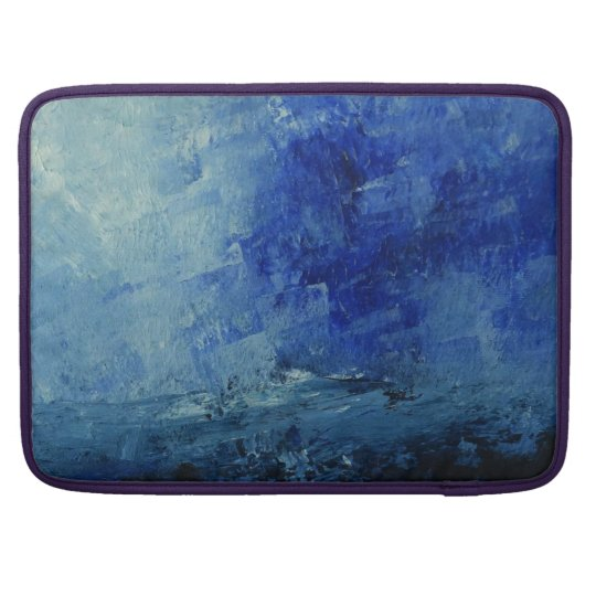 "Blue Dream Macbook Pro 15"" Sleeves For MacBooks"