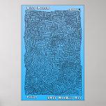 Blue Dream Poster