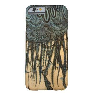 Blue Dreamcatcher iPhone 6 case