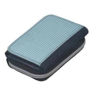 Blue-Drift-Wallet's-Multi-Styles Wallets