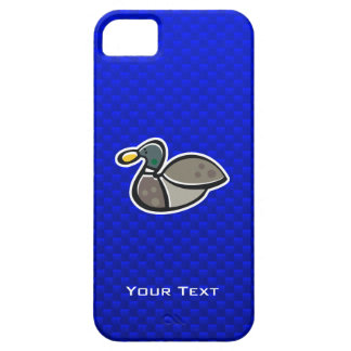 Blue Duck iPhone 5 Cover