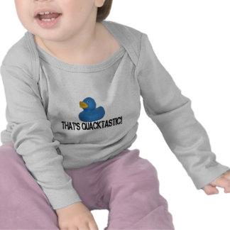 Blue Duck T Shirt