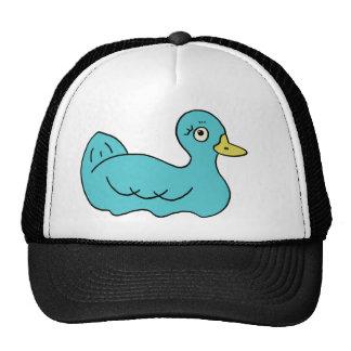 BLUE DUCKLINGS TRUCKER HAT