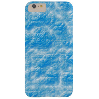 blue effects barely there iPhone 6 plus case