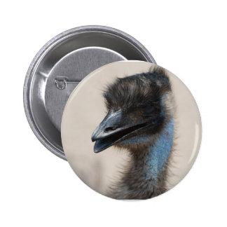 Blue Emu Pinback Buttons
