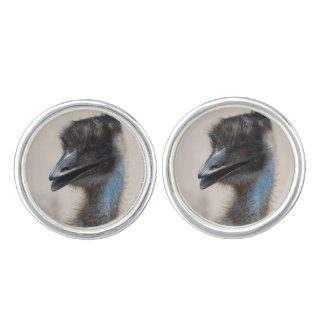 Blue Emu Cufflinks