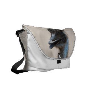 Blue Emu Messenger Bag