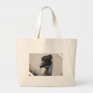 Blue Emu Tote Bags
