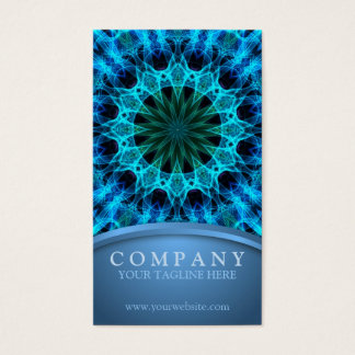 Blue Energy Business Card