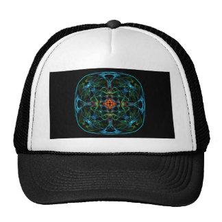 Blue Event Hat