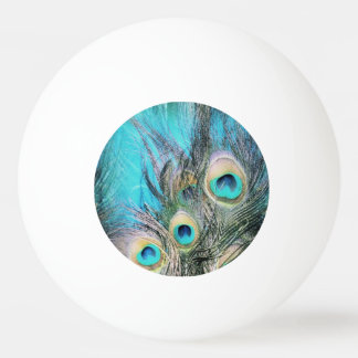 Blue Eyes Ping Pong Ball