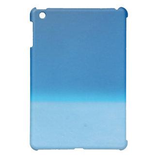 Blue fade iPad mini covers