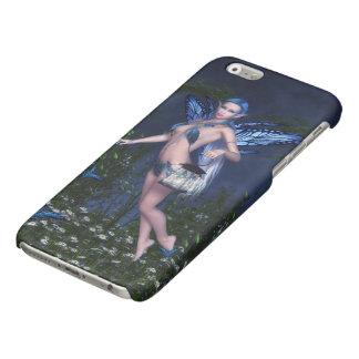 Blue Fairy Glossy iPhone 6 Case iPhone 6 Plus Case