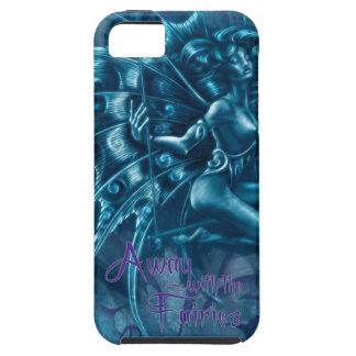 Blue Fairy Phone case