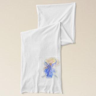 Blue Fairy Scarf