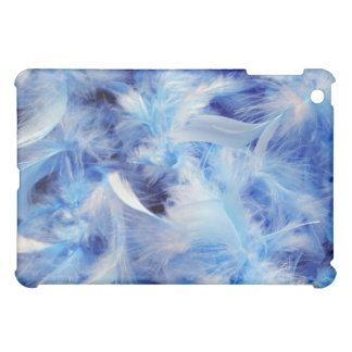 Blue Feather Speck Fitted™Hard Shell iPad Case