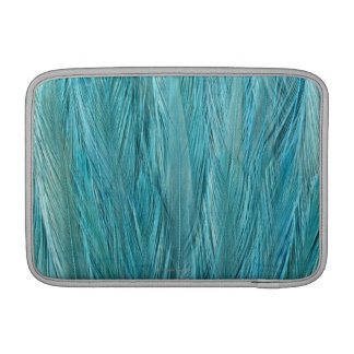 Blue Feathers Sleeve For MacBook Air
