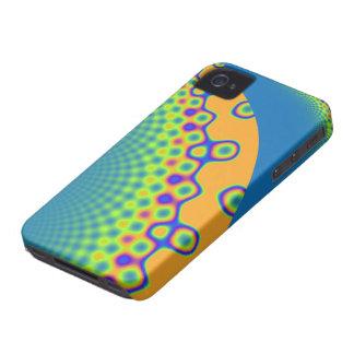 Blue Festival Case-Mate iPhone 4 Cases