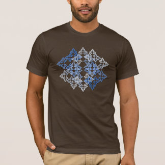 BLUE FLAKE T-Shirt