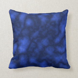 Blue Flame Cushion