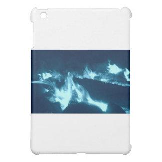 Blue Flame iPad Mini Covers