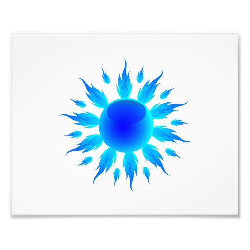 blue flame sun graphic.png photograph