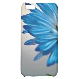 Blue Flower iPhoneCase iPhone 5C Case
