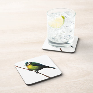 Blue for You Coaster
